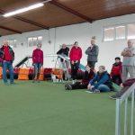 Agility Trainerfortbildung 19.11. in Wieselburg