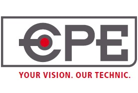CPE-Your Vision, our Technic